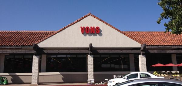 Vons Agoura Rd Store Photo