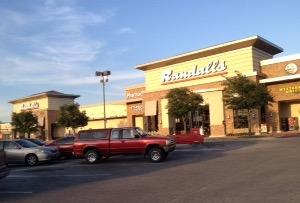 Randalls store front picture at 2051 Gattis School Rd in Round Rock TX