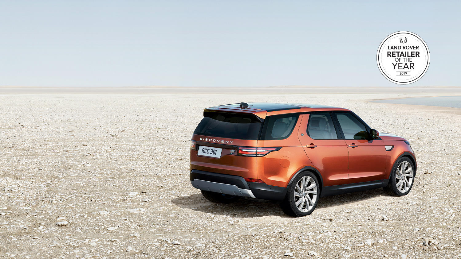 Retailer opening hours & location | Land Rover Hillcrest