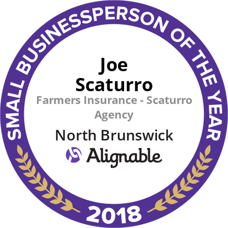 Small Business Person of the Year Award