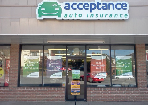 Acceptance Insurance - Cheshire Bridge Rd NE