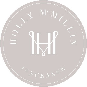 Holly McMillin, Insurance Agent