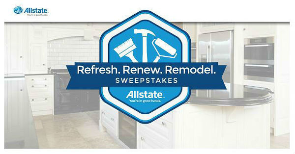 Shaheen S Yazd - Allstate Refresh. Renew. Remodel. Sweepstakes