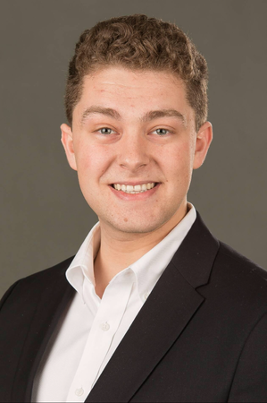 Daniel Bach Agent Profile Photo