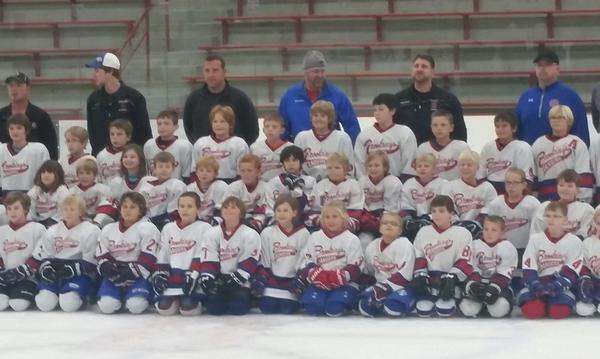Brookings Mite Rangers 2016