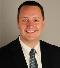 Aaron Grover Agent Profile Photo