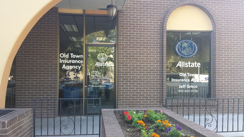Life home car insurance quotes in fort collins co for Allstate motor club hotel discounts