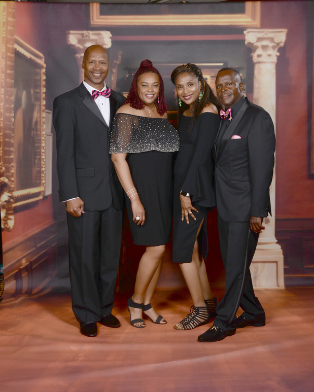 Formal Night Tom Joyner Cruise 2018
