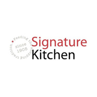 Signature Kitchen - Lower Level