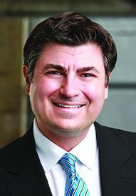 Ron Bruno Loan officer headshot