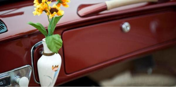 Lori Rutten - 7 Useful Items for Your Glove Compartment