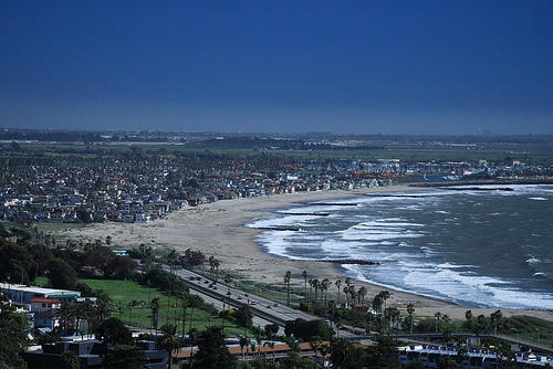Beautiful Beach, Ventura