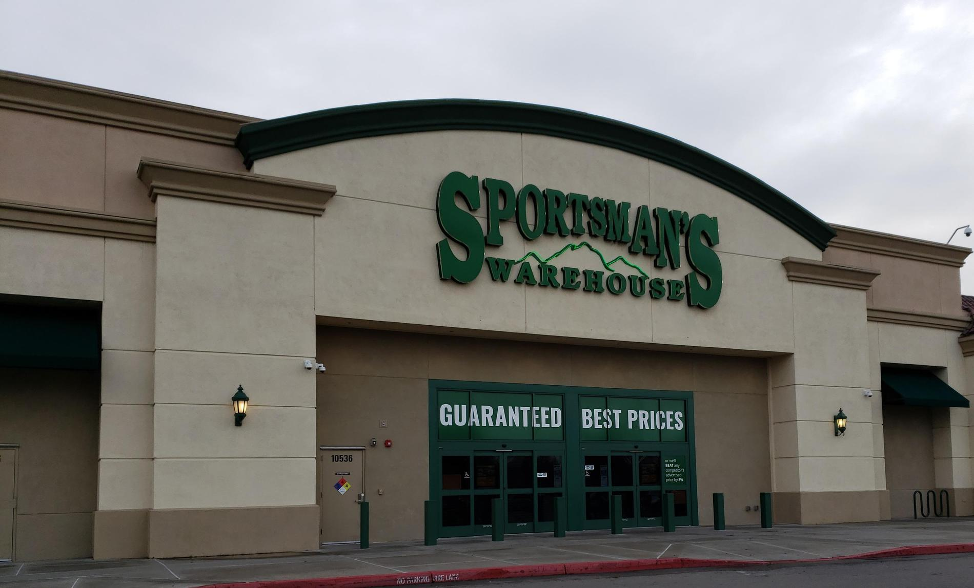 sportsman outdoor superstore near me