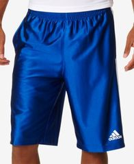 "Image of adidas Men's Dazzle 11"" Basketball Shorts"
