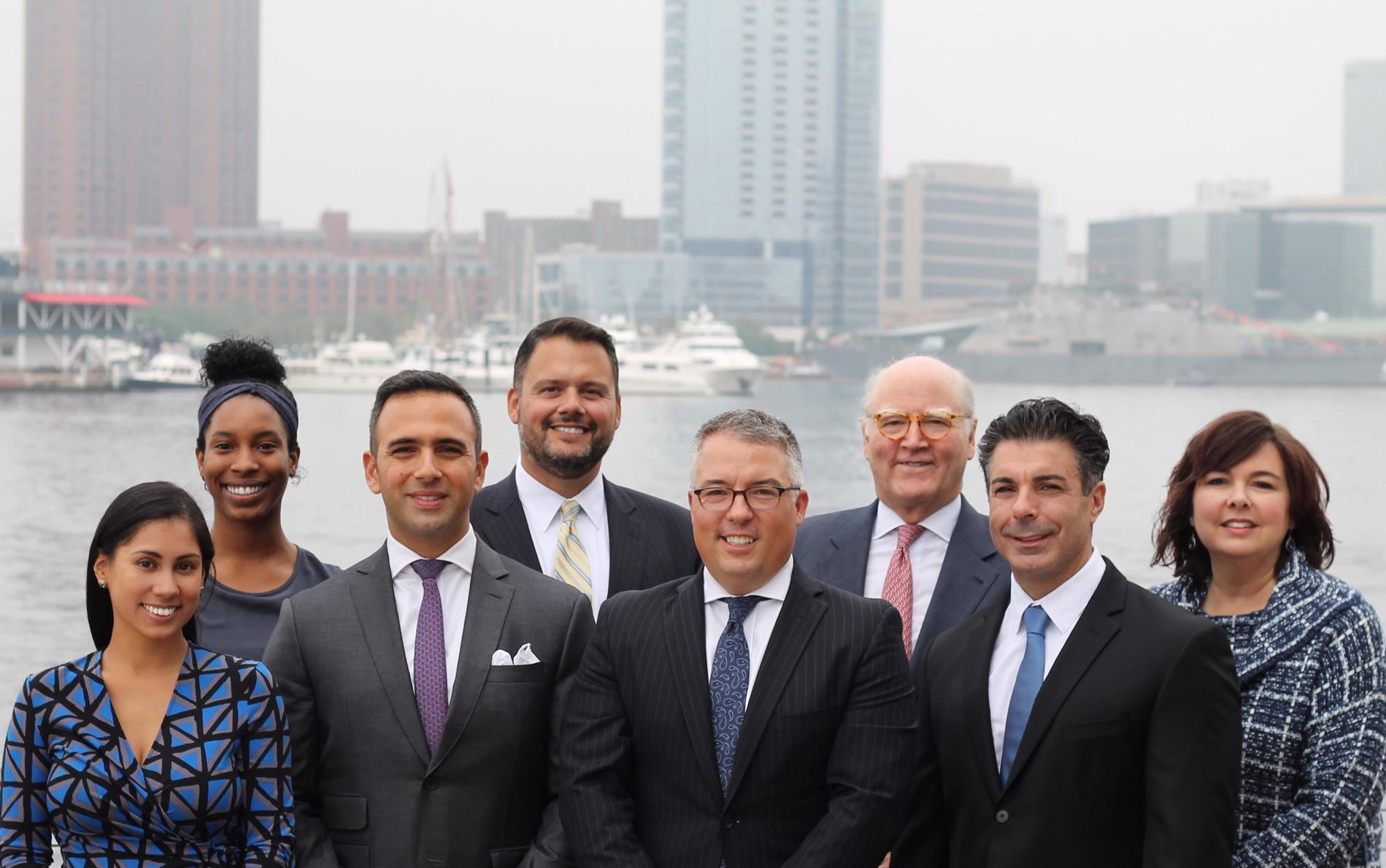 The Mount Clare Group | Baltimore, MD | Morgan Stanley Wealth Management