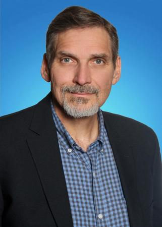 Photo of Larry Ahrens