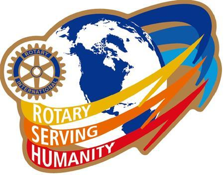 Member in Good Standing of The Rotary Club of Clinton, OK