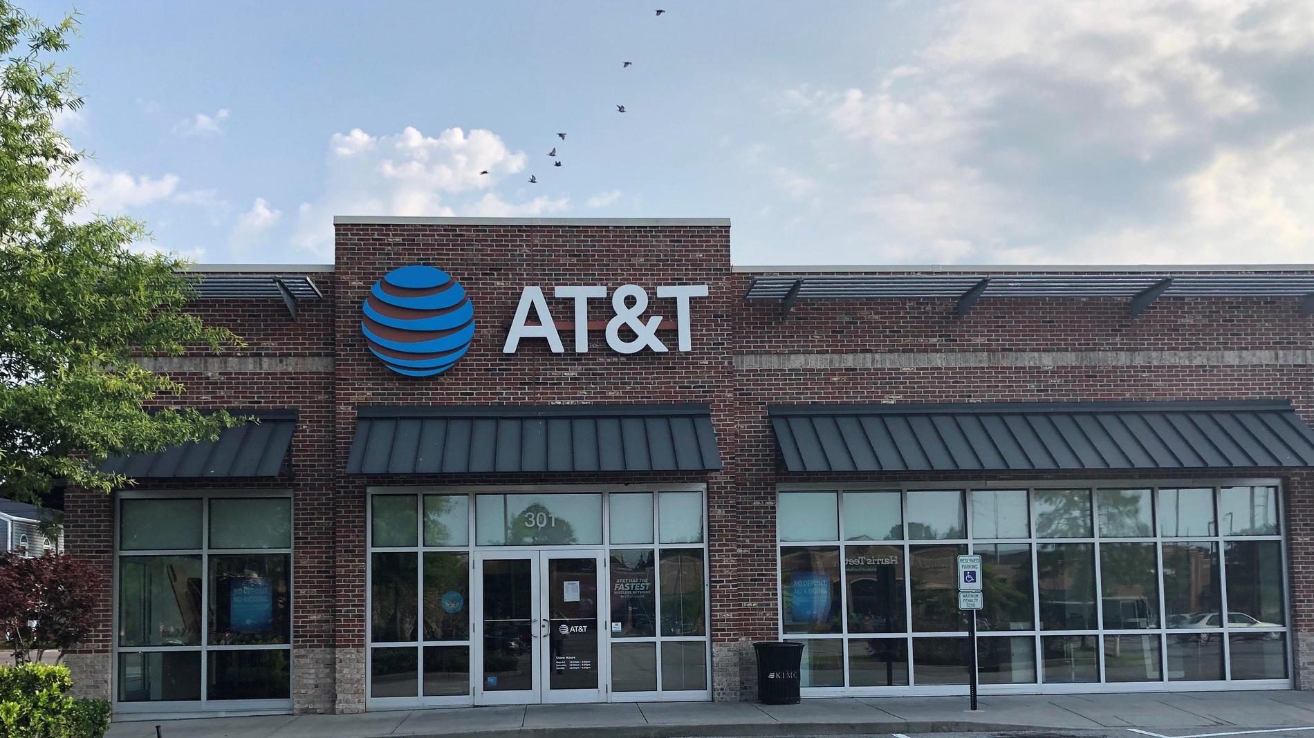 AT&T Store - West Ashley - Charleston, SC