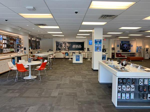 AT&T Store - University Drive - Coral Springs, FL