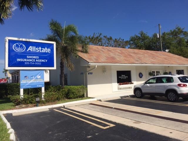 Allstate Car Insurance In Miami Shores Fl Shores Insurance Agency