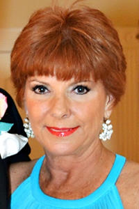 Photo of Kathleen Fechik