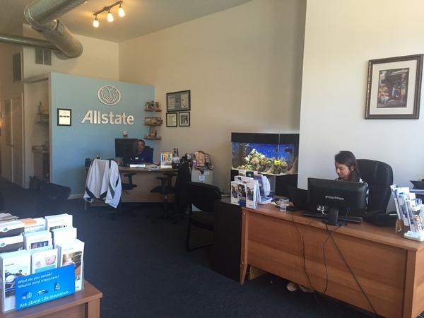 Allstate Auto Sales >> Allstate | Car Insurance in Chicago, IL - Brian Kaleel