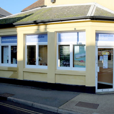 The Co-operative Funeralcare Newport