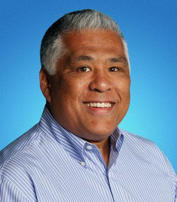 Photo of Robert Dominguez