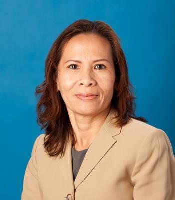 Photo of Amanda Carolyn Nguyen
