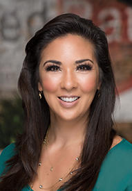 Lanae Santos Loan officer headshot