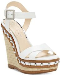 Image of Jessica Simpson Aeralin Wedge Sandals