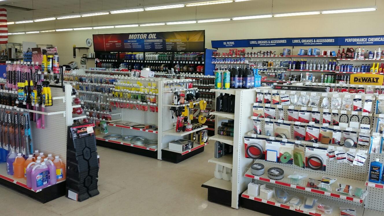 Gladwin, MI Carquest Auto Parts | 681 E Cedar Avenue