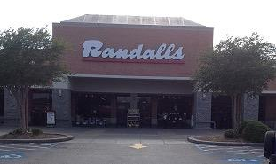 Randalls Pharmacy Bellaire Blvd Store Photo