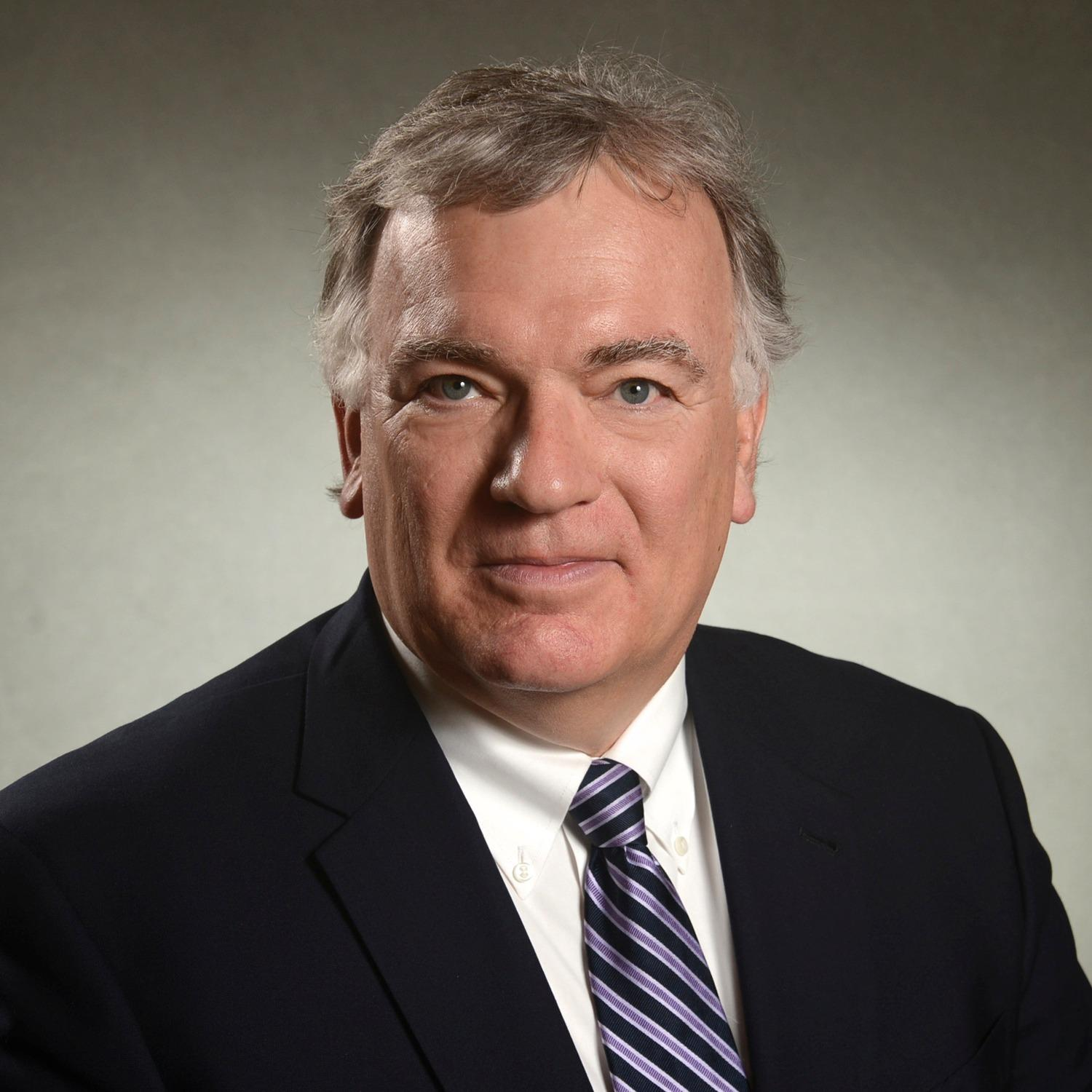 Photo of Paul R Buckley - Morgan Stanley