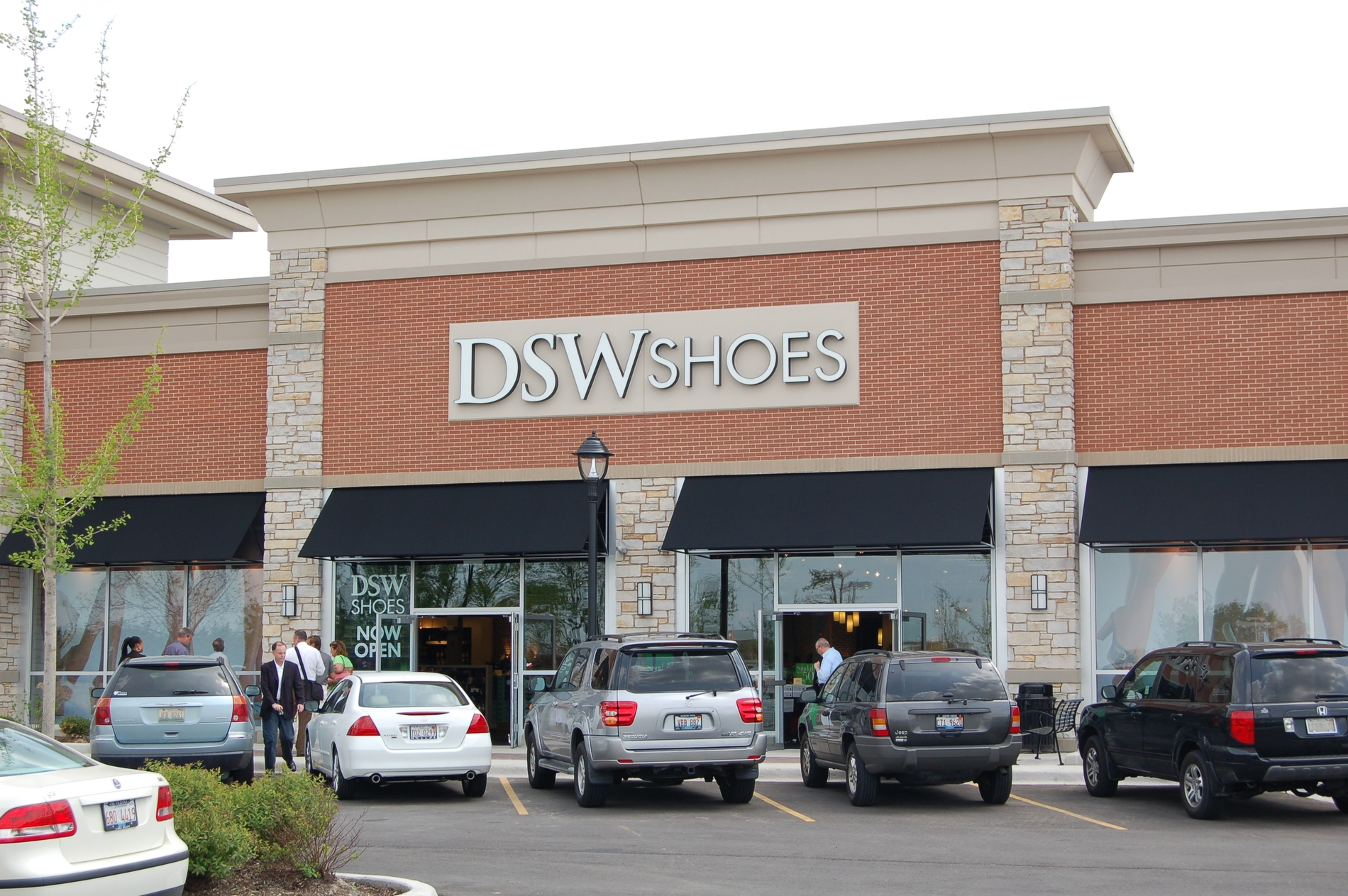 DSW | Lincolnshire Commons