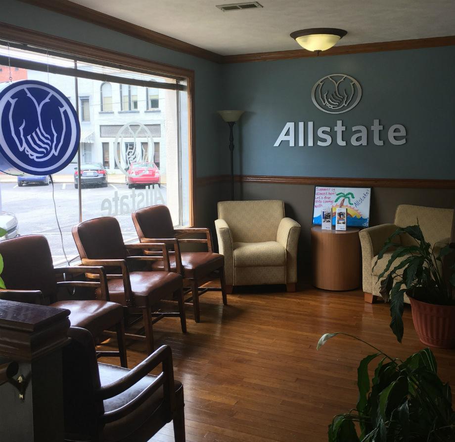 Hartford Life Insurance Quotes Life Home & Car Insurance Quotes In Hartford Ky  Allstate