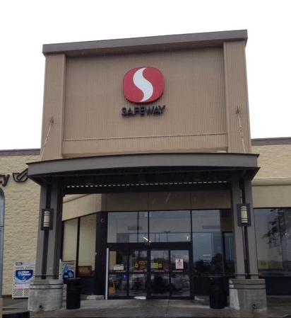 Safeway Pharmacy Blaine St Store Photo