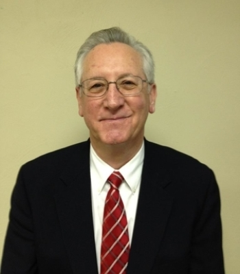 Photo of Mike Hounshell