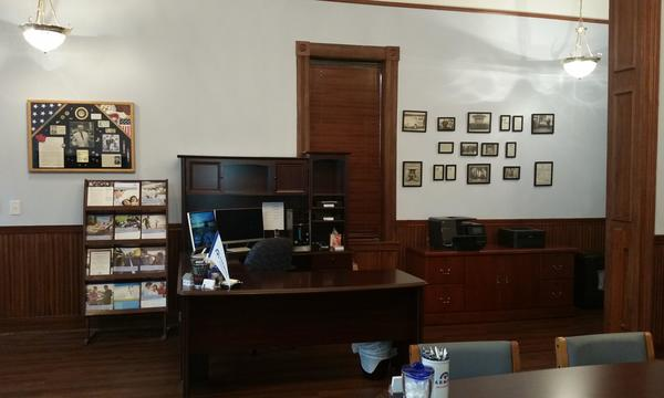 Interior Office