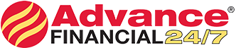 Advance financial store