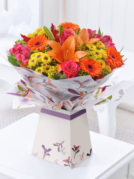 Image of Autumn Cheer Gift Box Plus