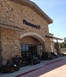 Tom Thumb Pharmacy Cross Timbers Rd Store Photo