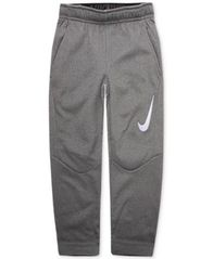Image of Nike Little Boys Therma GFX Pants
