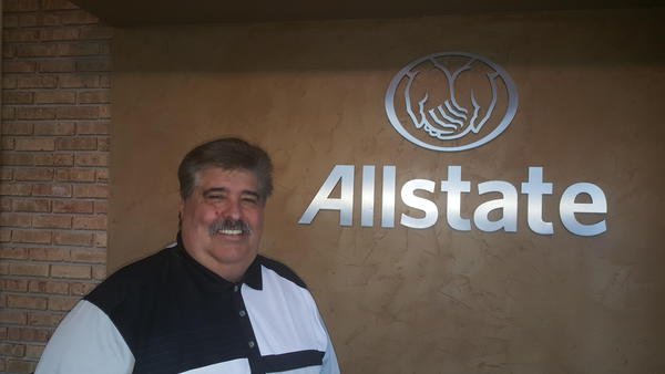 Allstate Insurance Agent Anthony Cariello