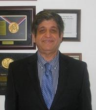 Sam Zahedani Agent Profile Photo