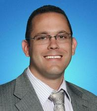 Brandon Brown Agent Profile Photo