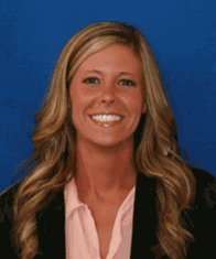 Christa Dorrough, Insurance Agent