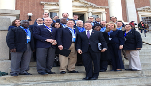 Farmers® Maryland Legislative Conference 2013