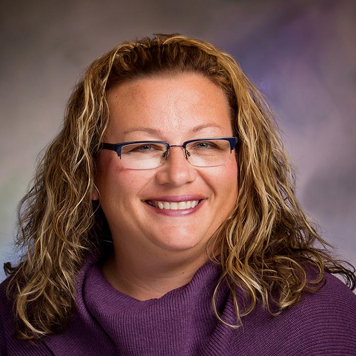 Photo of Heather Brewer, M.D. Spearfish