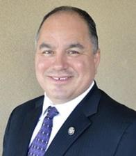 Eddie W. Pacheco Agent Profile Photo